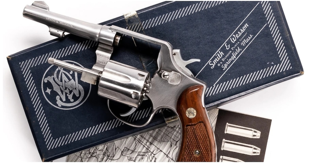 So Long Gun Haters, Smith & Wesson Moving to Tennessee :: Guns.com